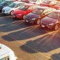 Как сделать доверенность на снятие с учета автомобиля?