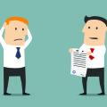 Уведомление о расторжении договора аренды (образец)