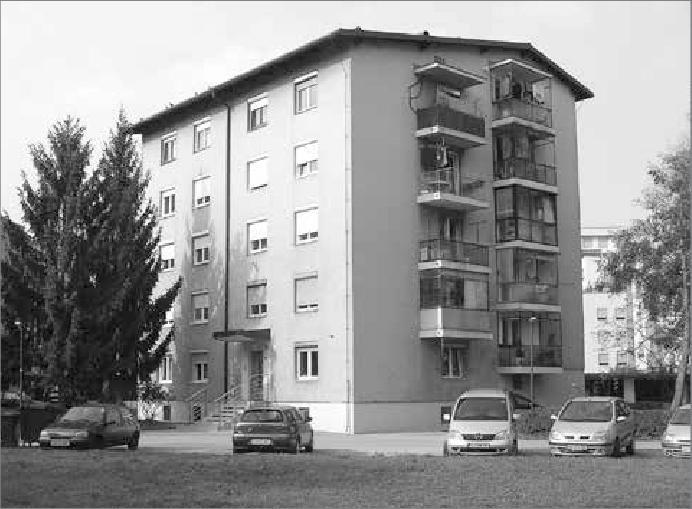 Социальные нормы жилья