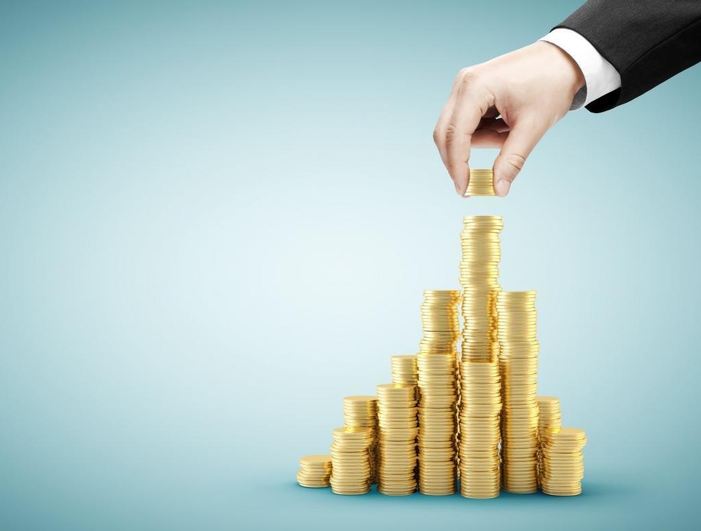 Формула расчета прибыли предприятия