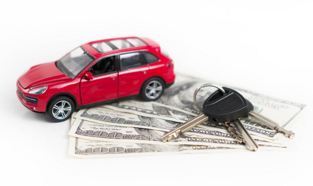 Сколько платить за машину