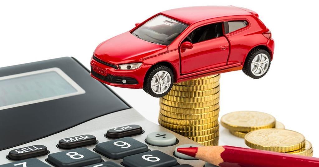 Какой налог на машину платят в Алтае
