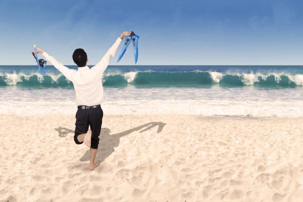 Как оплачивается трудовой отпуск