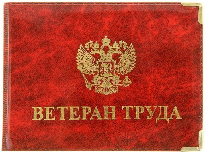 кому дают ветерана труда в московской области