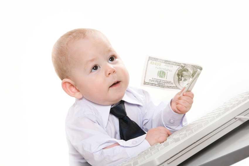 Региональная выплата за третьего ребенка