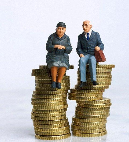 сколько лет стажа нужно для пенсии
