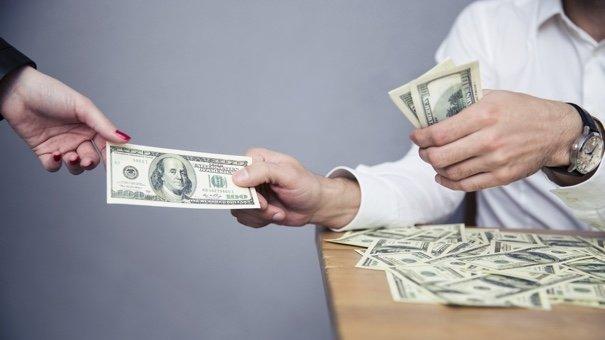 что означает оплата долга по ип