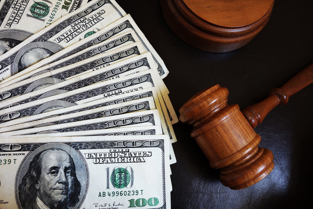 Обращение в суд для решения алиментных вопросов