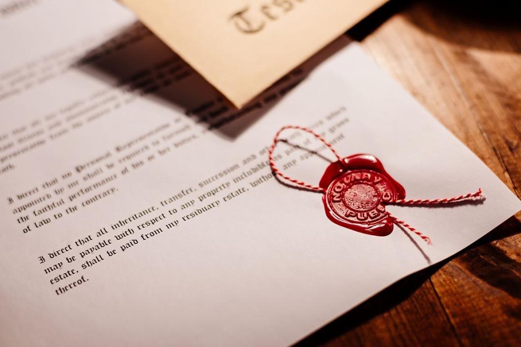 Чтобы оформить дарственную какие нужны документы