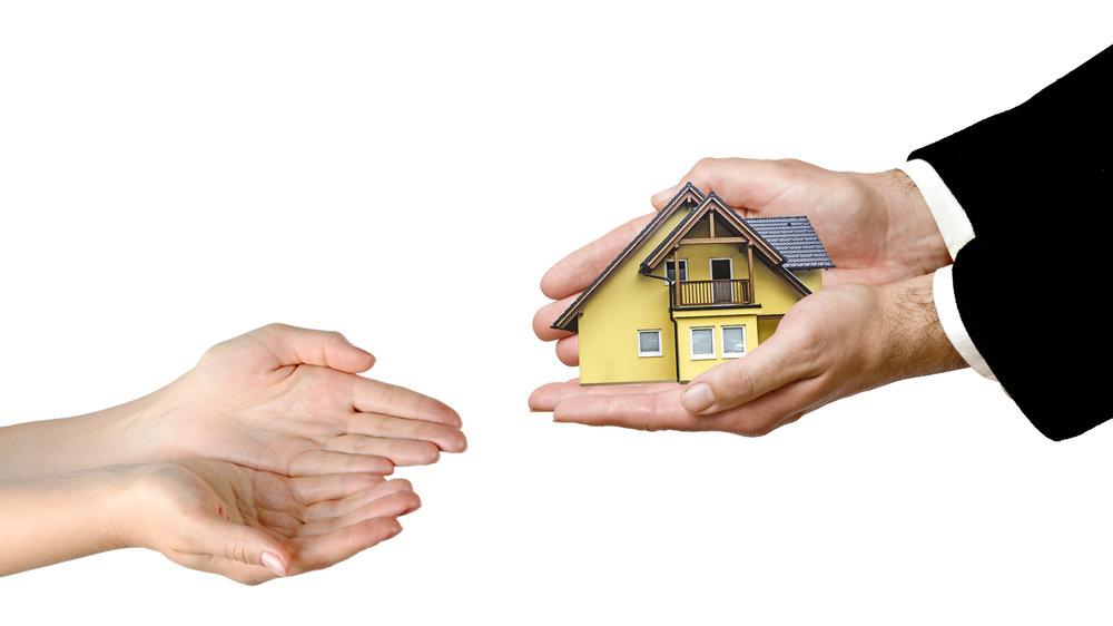 Документы необходимые для оформления дарственной на квартиру