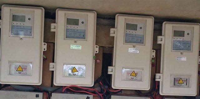 Разные щитки электроэнергии