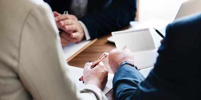 переговоры и подписание соглашения