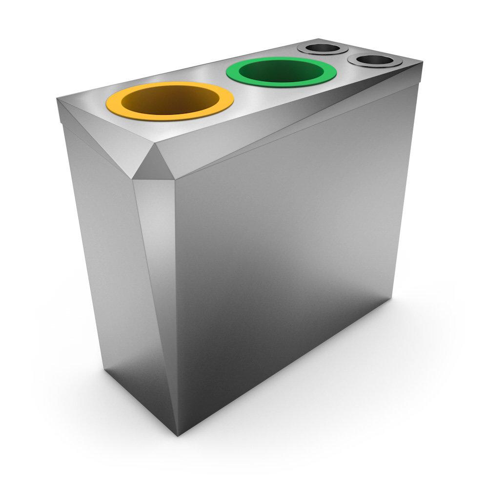 Две основные группы отходов