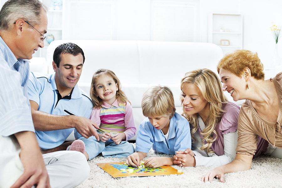 статус многодетной семьи в московской области