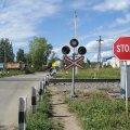 Правила проезда железнодорожного переезда. Особенности и штрафы