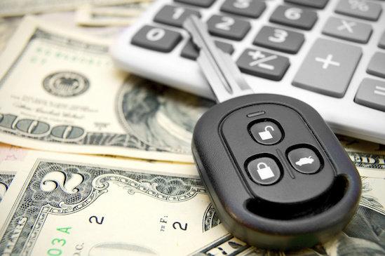 возврат налога при покупке машины