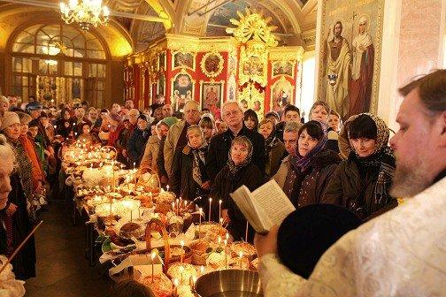 Религиозные торжества