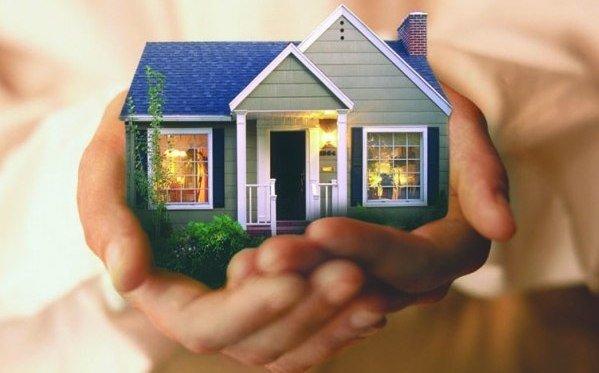 Дом в собственности