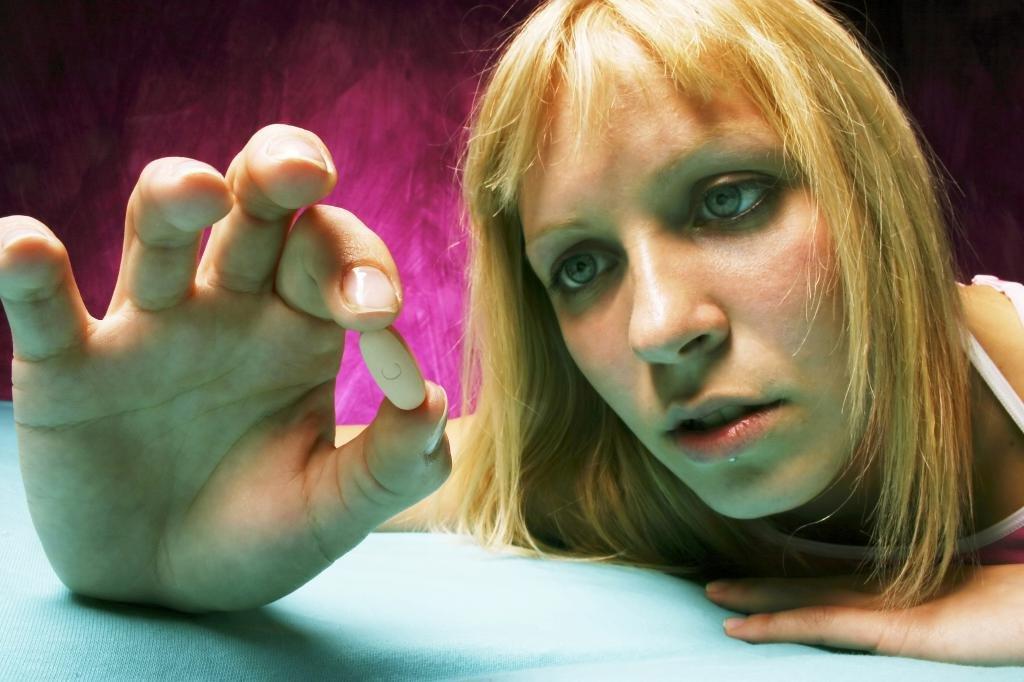 Лишение прав матери-наркоманки