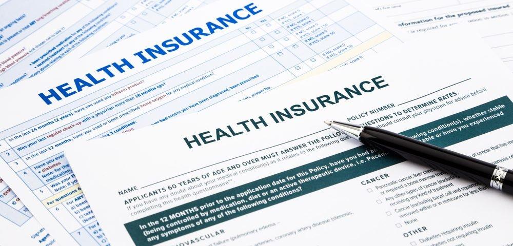 получение обязательного полиса медицинского страхования