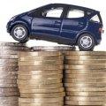 Сколько стоит КАСКО на машину и от чего зависит цена полиса