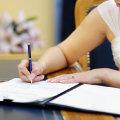 Какие документы нужны для смены фамилии? Как сменить фамилию
