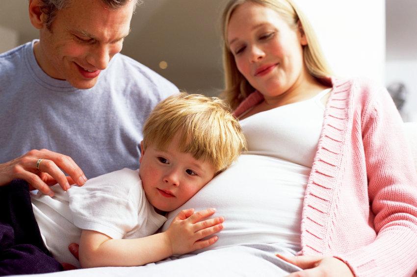 единовременное пособие при беременности