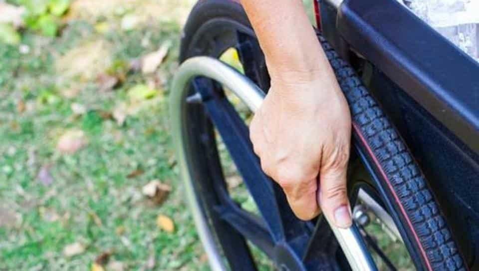 бесплатный проезд инвалидов 1