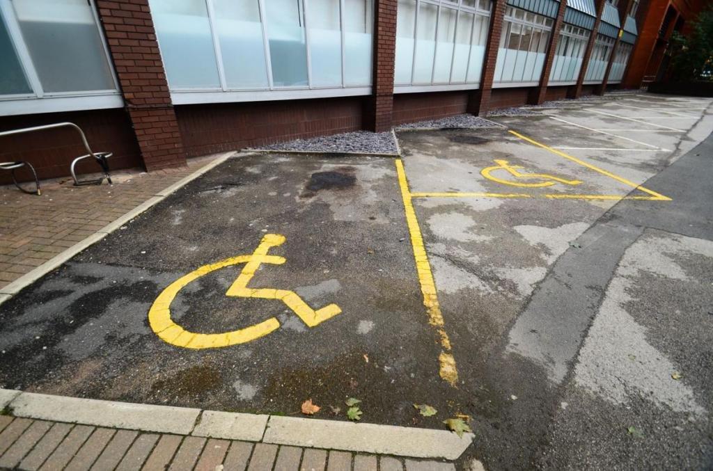 льготы положены инвалиду группы