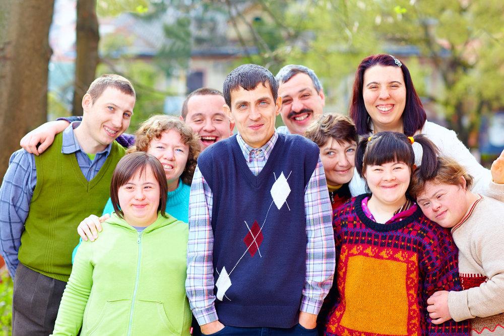 права инвалида 1 группы