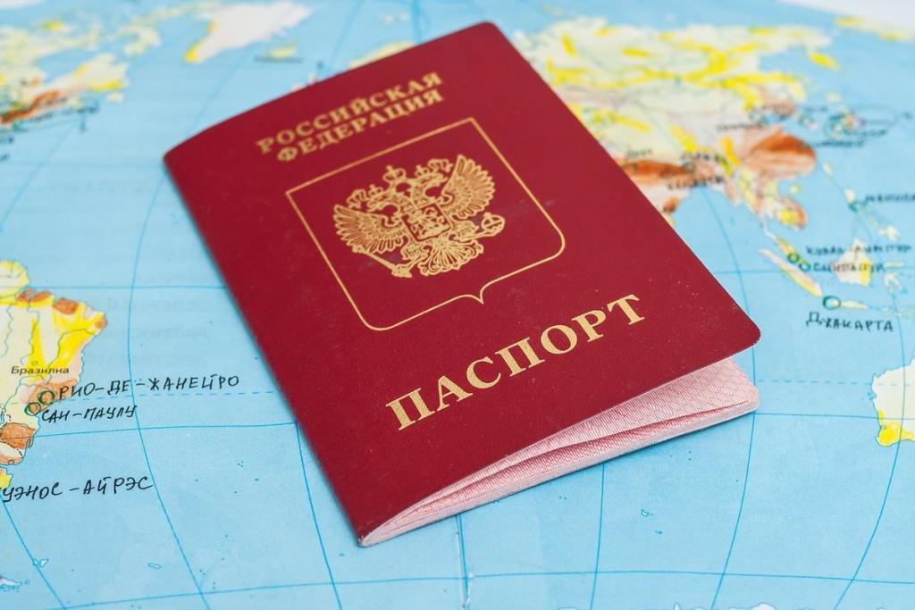 документы для замены паспорта при смене фамилии