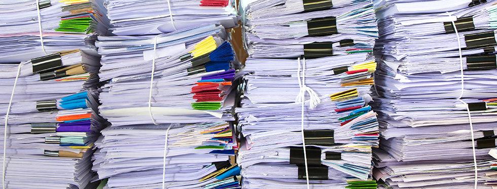 Проблемы с документами