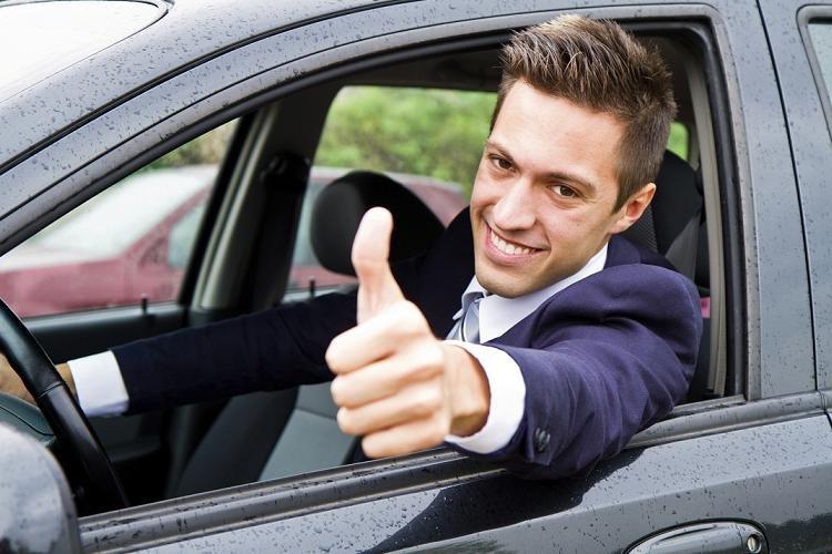как узнать в залоге авто или нет