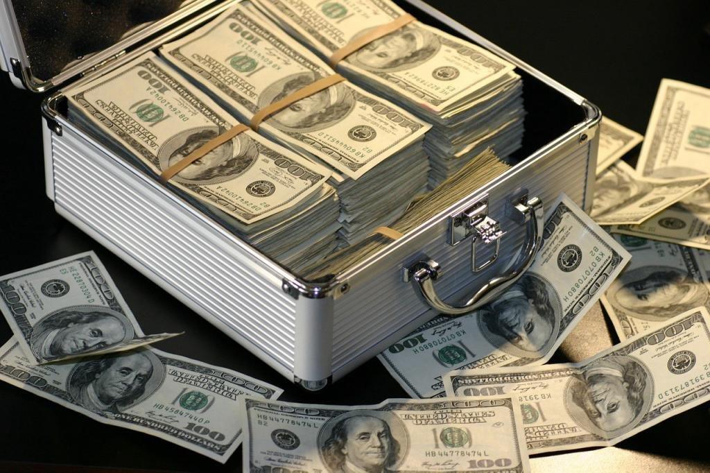 Деньги в наследство
