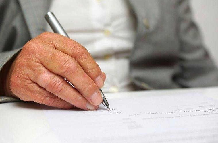 Чтобы вступить в наследство, какие нужны документы
