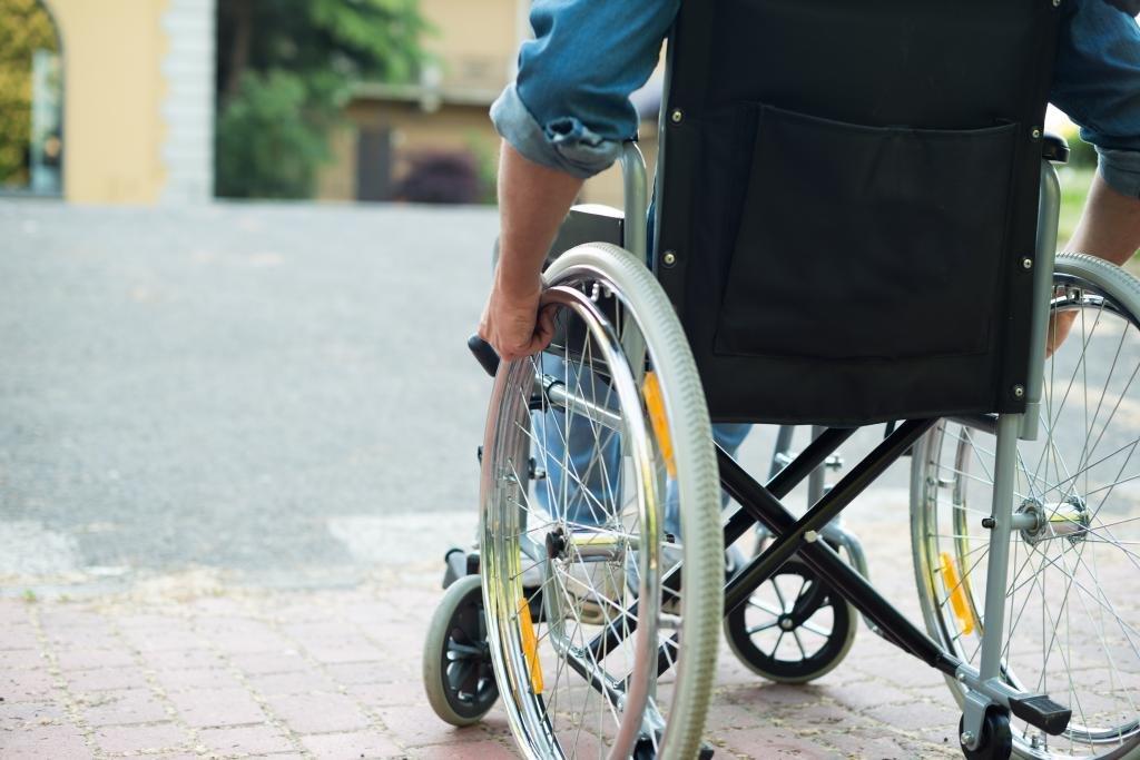 налоги для инвалидов 2 группы