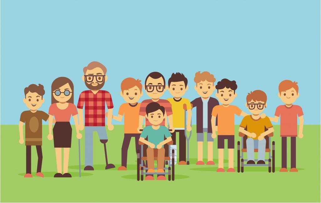 льготы по налогам инвалидам 2 группы