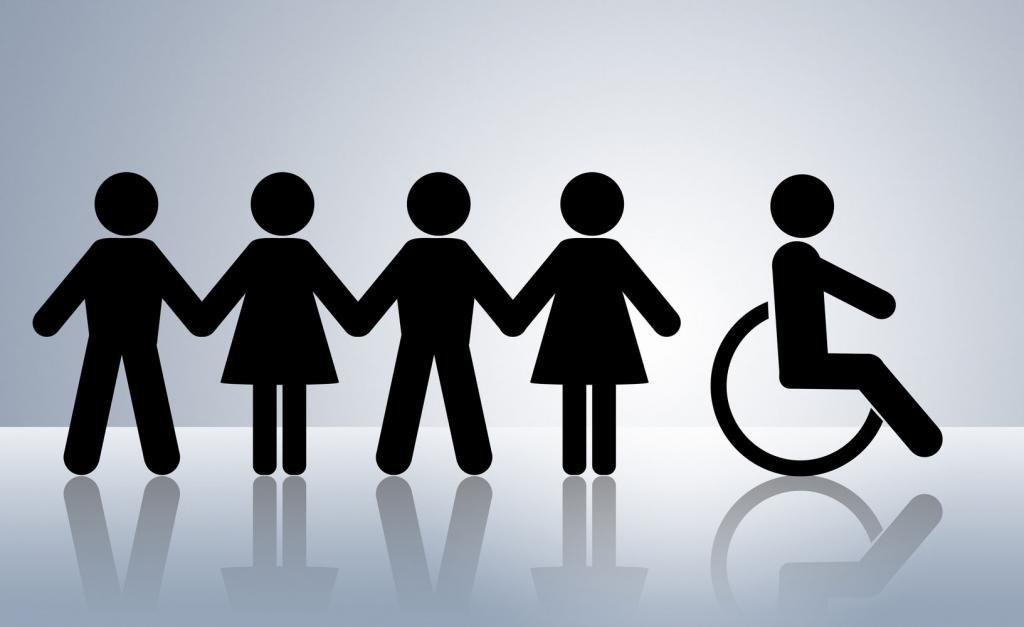 льготы по налогообложению для инвалидов 2 группы