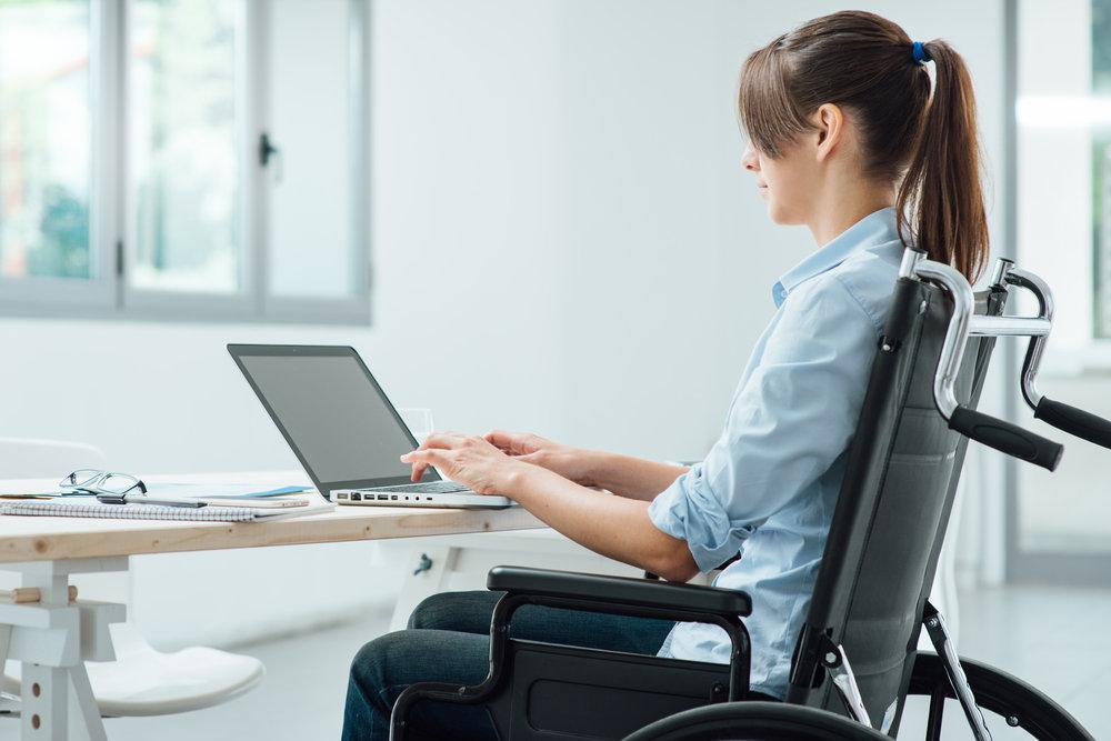 льготы по налогам для инвалидов