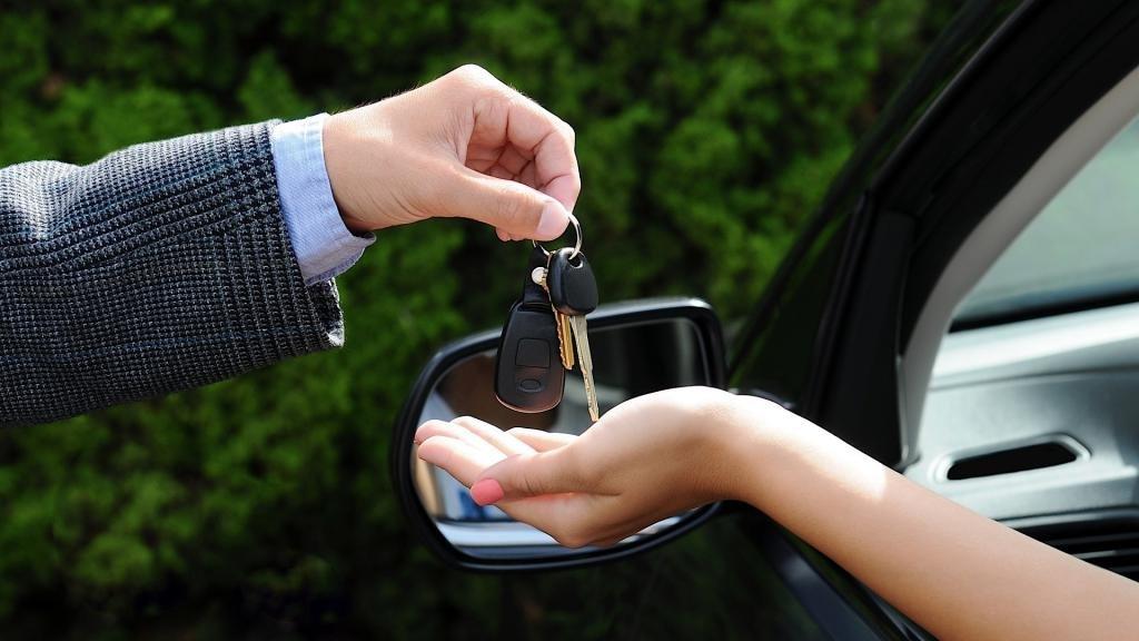 продажа автомобиля по договору купли продажи