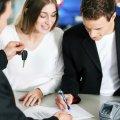 Продажа машины по договору купли-продажи: условия продажи, сроки и особенности оформления