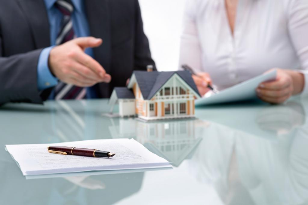 предварительное соглашение на покупку квартиры