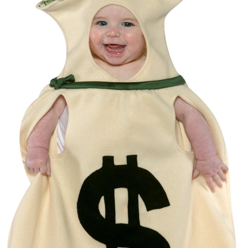 Какие пособия выплачиваются при рождении ребенка