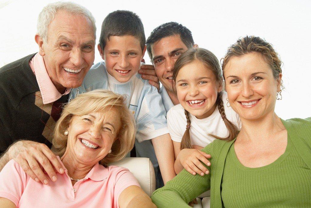 Многодетные семьи - право на льготы