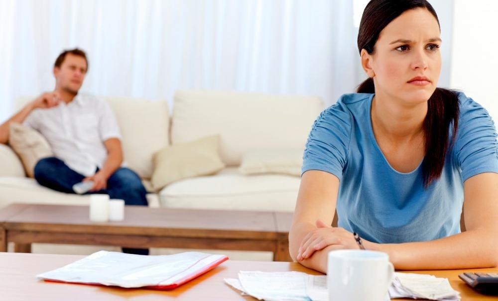 документы на развод и алименты
