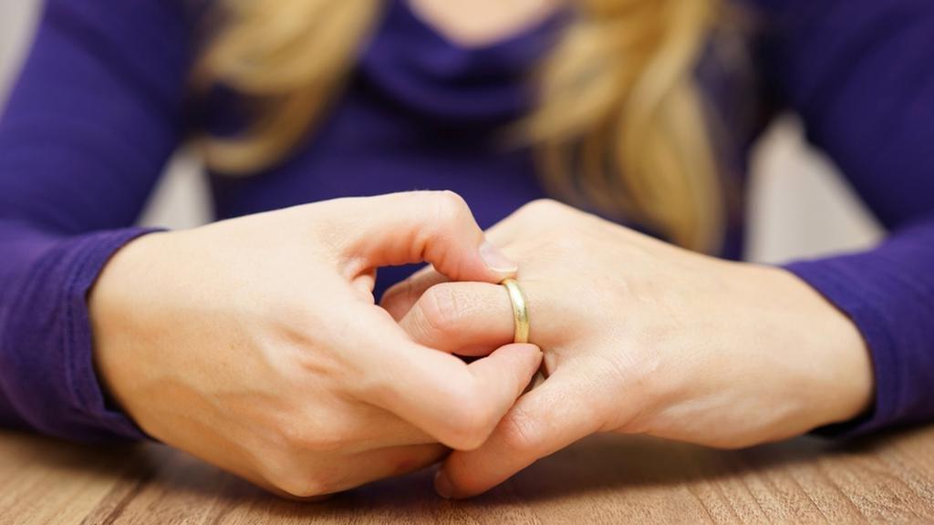 как подать на развод и алименты