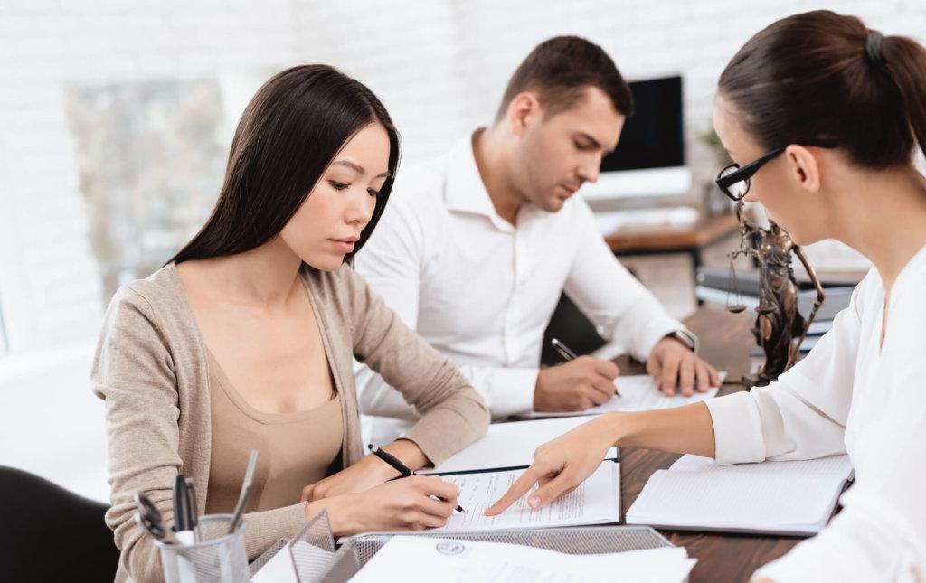 как подать документы на алименты после развода