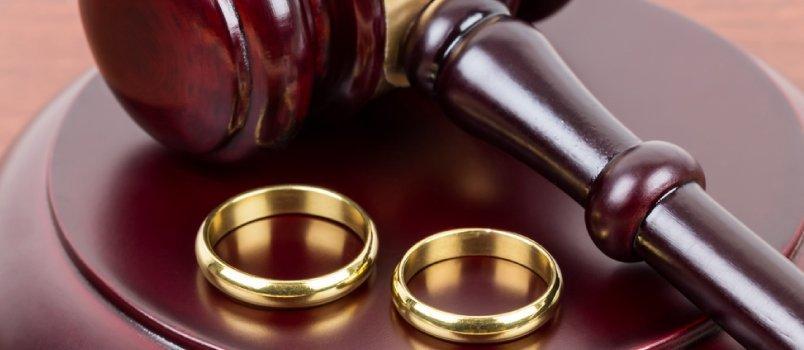 Развод через суд при наличии общих детей