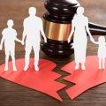 Как развестись с женой, если есть ребенок: особенности процедуры
