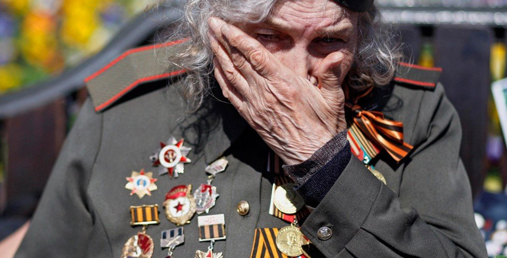 вдовы ветеранов вов льготы